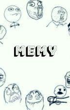 MEMY by Poskestka