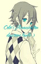 Color(Assassination classroom x male oc) by Yuki761