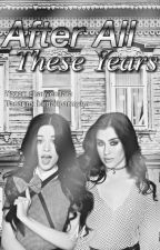 All These Years /CamRen by dilaraul