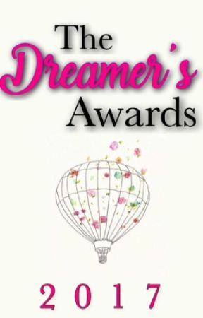 The Dreamer's Awards  by Sweetnightmares2nyt
