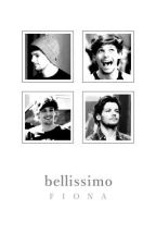 Bellissimo » Tomlinson [Coming Soon] by Iondon