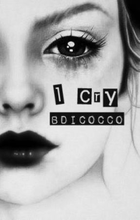 I Cry by Bdicocco
