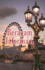 Info Psikologi ✔ by Ira_Tama