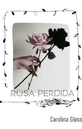 Rosa Perdida by CarolinaGlass