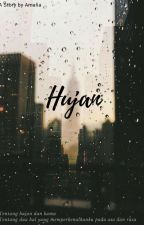 Hujan by itsnamiya