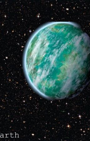New Earth - Flying Through Space - Wattpad
