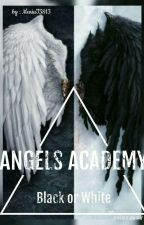 Η Ακαδημία των Αγγέλων  by MariaT5813