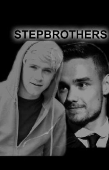 Stepbrothers - Niam Horayne Fanfiction
