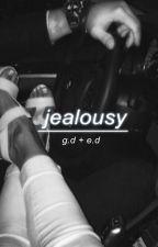 Jealousy - g.d + e.d by darkdxlan