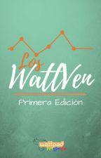 Los WattVen. Primera Edición by WattVen