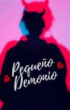 Pequeño Demonio; Monsta X by txnxntzxn_96