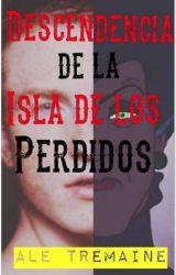 La Descendencia de la Isla de los Perdidos by AleTremaine