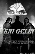 Yeni Gelin by Mortal_D_ance