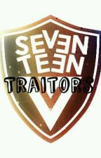 Traitors - Seventeen by jeonninaa_