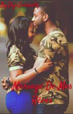 Mariage de mes rêves by DijaSwetty