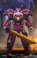 Favorite Titans Return Figures  by XxxDarkVenomxxX