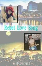 Rebel Love Song- Black Veil Brides fanfiction by ebobsu