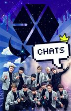 📱Exo Chats📱 by Inuyasha3333