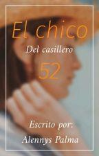 El Chico Del Casillero 52 by un-diamante-de-luz