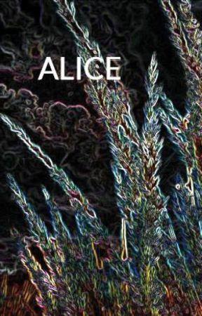 ALICE by Tina11302