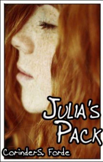 Julia's Pack.