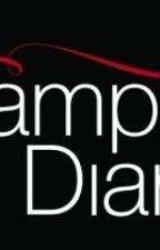 Diarios De Vampiros by LurrysCandy