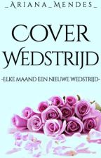 Cover wedstrijd {gesloten} by _Ariana_Mendes_