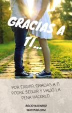 Gracias a ti by GabyNavarro039