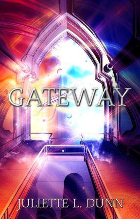 Gateway by Dragonrat703