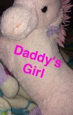 Daddy's Girl by thislittle27
