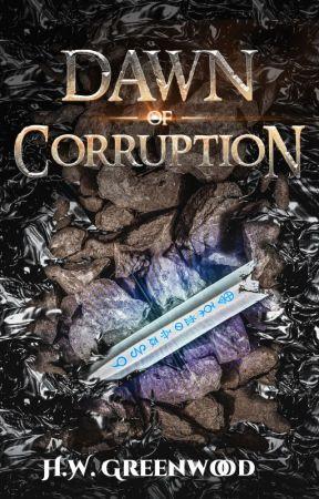 Dawn of Corruption by teklis