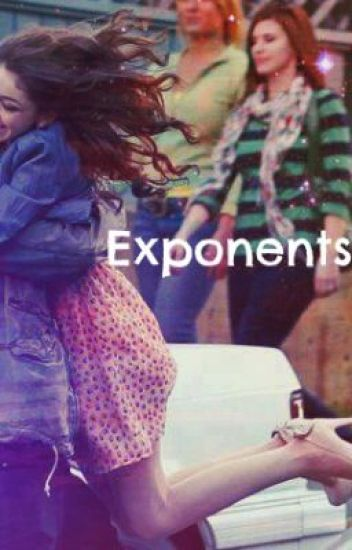Exponent: A Fred Weasley Love Story