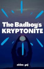 The Badboy's Kryptonite by akino_yoj