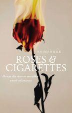 Rose Alexander by aainarose