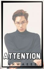 Attention || EXO Kai [SSS #3] by ahwaeee