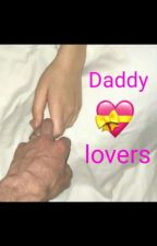 Daddy's lovers (búsqueda) by youngdxll