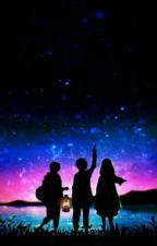 Sous le ciel étoilé [EreMika] by Akame_Dragneel