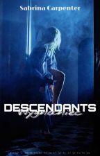 Descendants-Wygnaniec [ZAKOŃCZONE] by slotkacytrynka