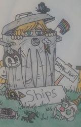 SHIPS by Dapper_Pearl