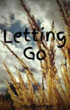 Letting Go (Hiatus) by MissPantser