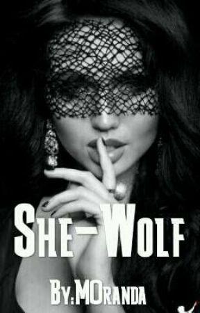 She-Wolf by M0randa