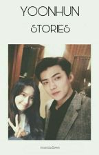 YOONHUN STORIES by ranunculusflowers