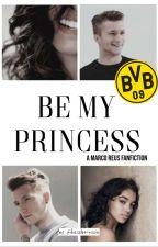 Be my princess - Marco Reus by dieseborussin