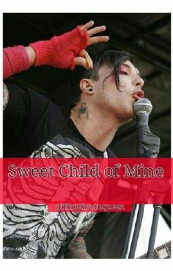 Sweet Child Of Mine (Frank Iero/MCR) - lexi † - Wattpad