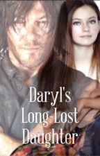 Daryl's Long-Lost Daughter (Carl Grimes) *The Walking Dead* |Completed| by twd_daryldixonfan