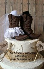 La eterna prometida. Serie Salamina Nº 5 by Mikymiky18