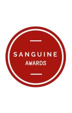 Sanguine Awards (JUDGING) by SanguineAwards