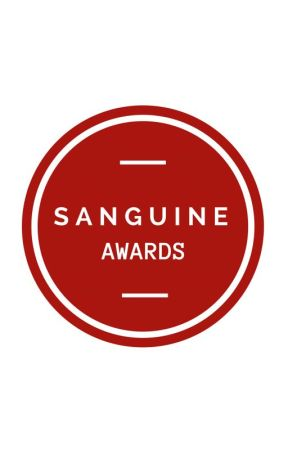 Sanguine Awards (CLOSED / Will Resume on December) by SanguineAwards