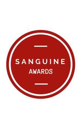 Sanguine Awards (OPEN) by SanguineAwards