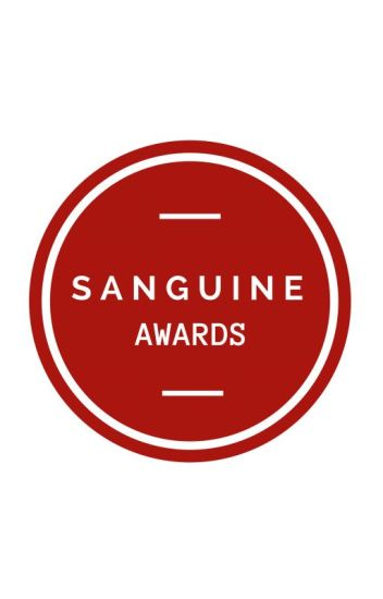 Sanguine Awards (JUDGING)